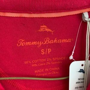 Tommy Bahama Tops - NWT Tommy Bahama   Aruba Half ZIP